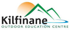 Kilfinane Outdoor Education and Training Centre Logo