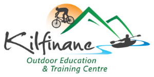 Kilfinane Outdoor Education and Training Centre Logo
